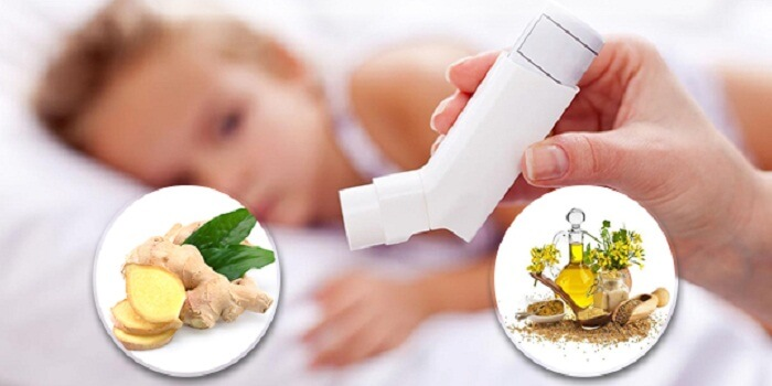Alternative Asthma Medications For Asthma