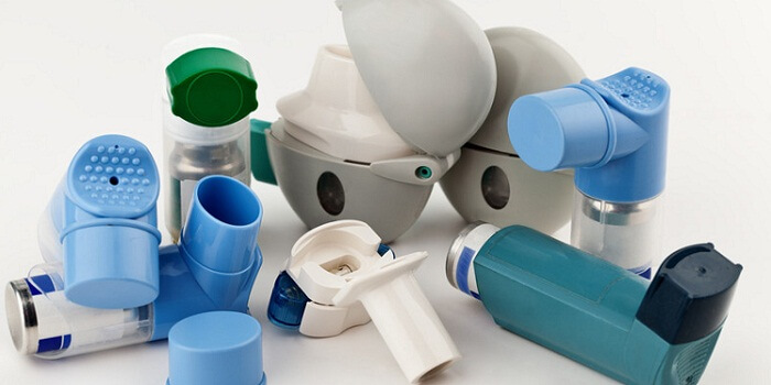 Basic Information On Asthma Medications