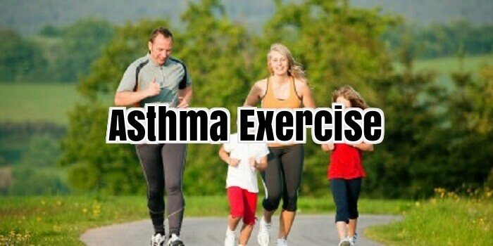 Asthma Exercise